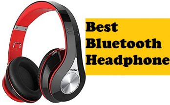 Best Bluetooth Headphones 2021